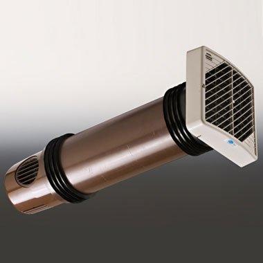 Sistemi di ventilazione con recupero di calore vmc system - Ventilazione recupero calore ...